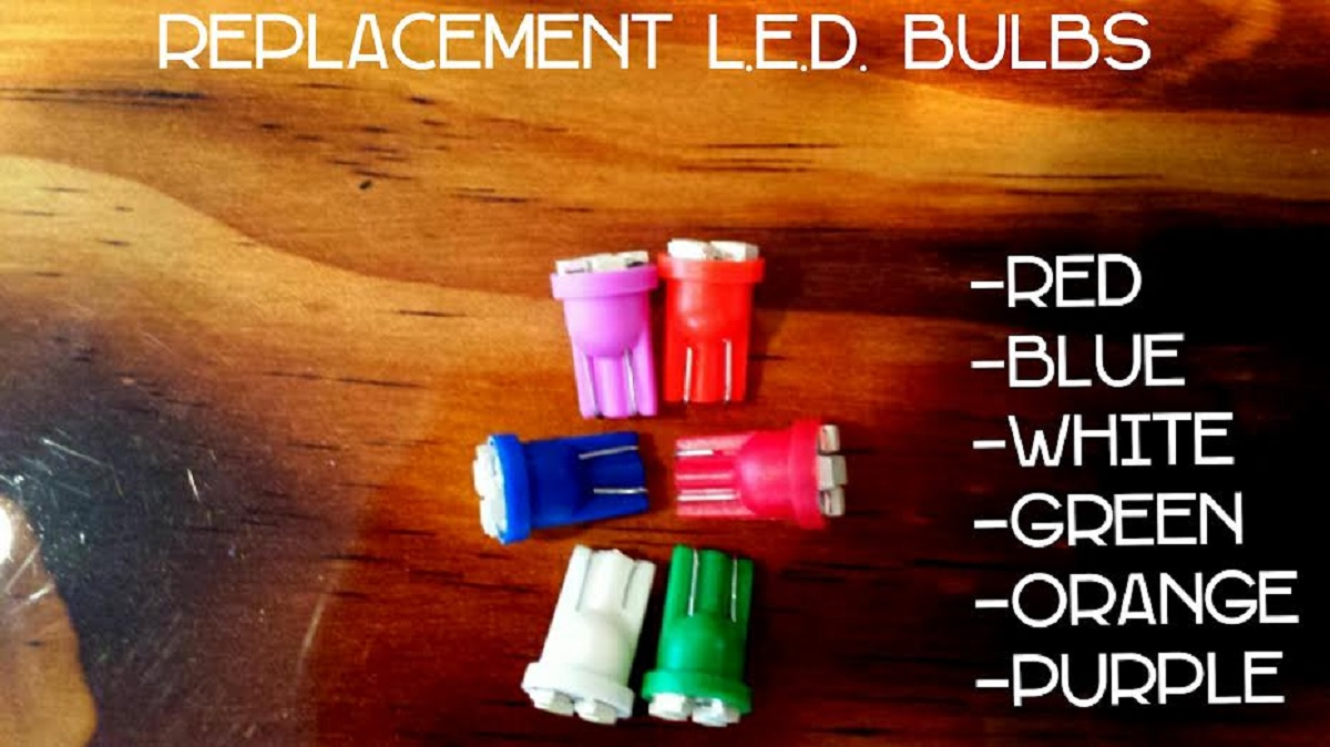 LED bulbsale